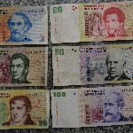 Argentina's Currency