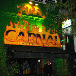 Carnal Bar - Palermo