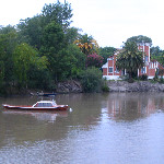 Gualeguaychu Town - Entre Rios, Argentina